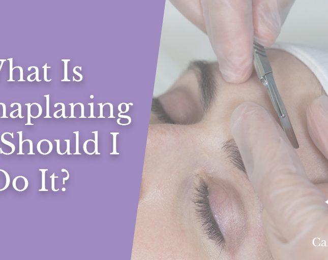 what-is-dermaplanning-