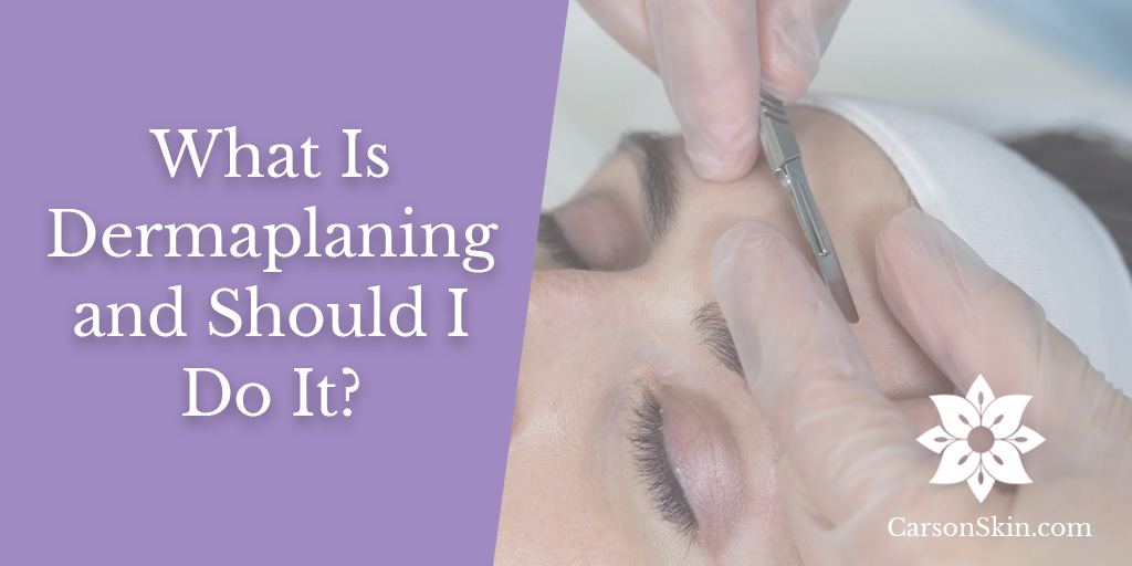 what-is-dermaplanning-